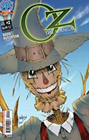 Oz: The Manga #2
