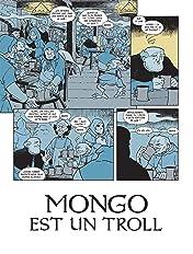 Mongo est un troll