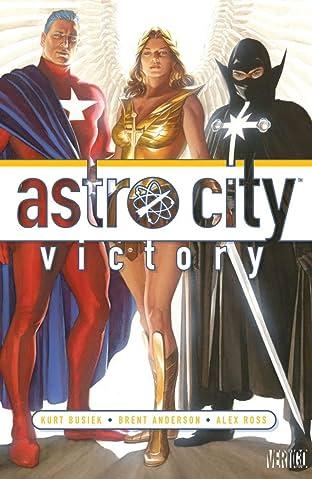 Astro City (2013-2018) Vol. 10: Victory