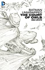 Batman Unwrapped: The Court of Owls
