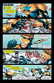 Booster Gold (2007-2011): 52 Pick-Up
