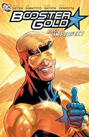 Booster Gold (2007-2011): Past Imperfect