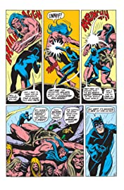 Justice League of America (1960-1987) #102