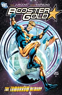 Booster Gold (2007-2011): The Tomorrow Memory