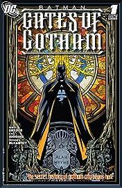 Batman: Gates of Gotham #1 (of 5)