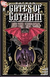 Batman: Gates of Gotham #2 (of 5)
