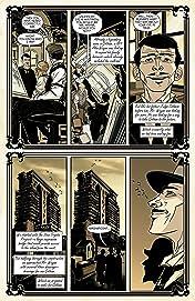 Batman: Gates of Gotham #2 (of 5)