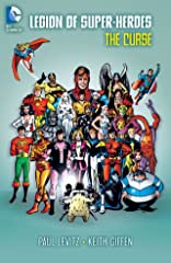 Legion of Super-Heroes (1980-1984): The Curse
