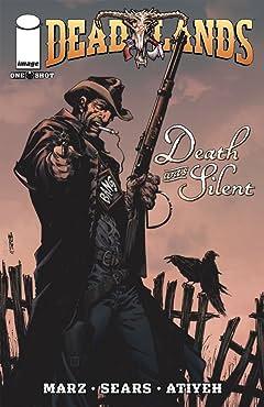 Deadlands: Death Was Silent