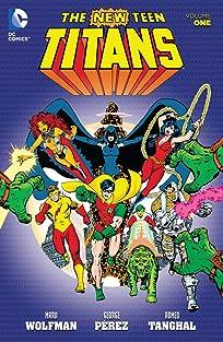 New Teen Titans (1980-1988) Vol. 1