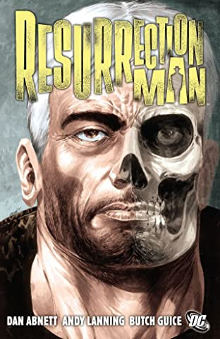 Resurrection Man (1997-1999) Vol. 1