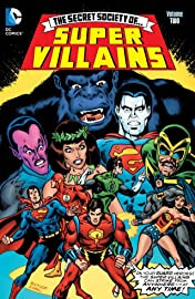 The Secret Society of Super Villains (1976-1978) Vol. 2