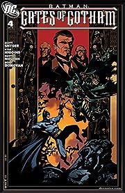 Batman: Gates of Gotham #4 (of 5)