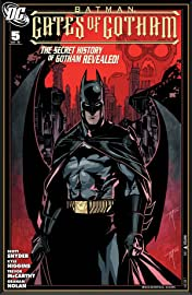 Batman: Gates of Gotham #5 (of 5)