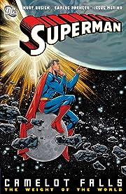 Superman (1939-2011): Camelot Falls Vol. 2