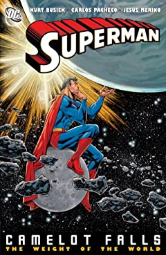 Superman (1939-2011): Camelot Falls Vol. 2