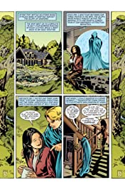 Fables #74