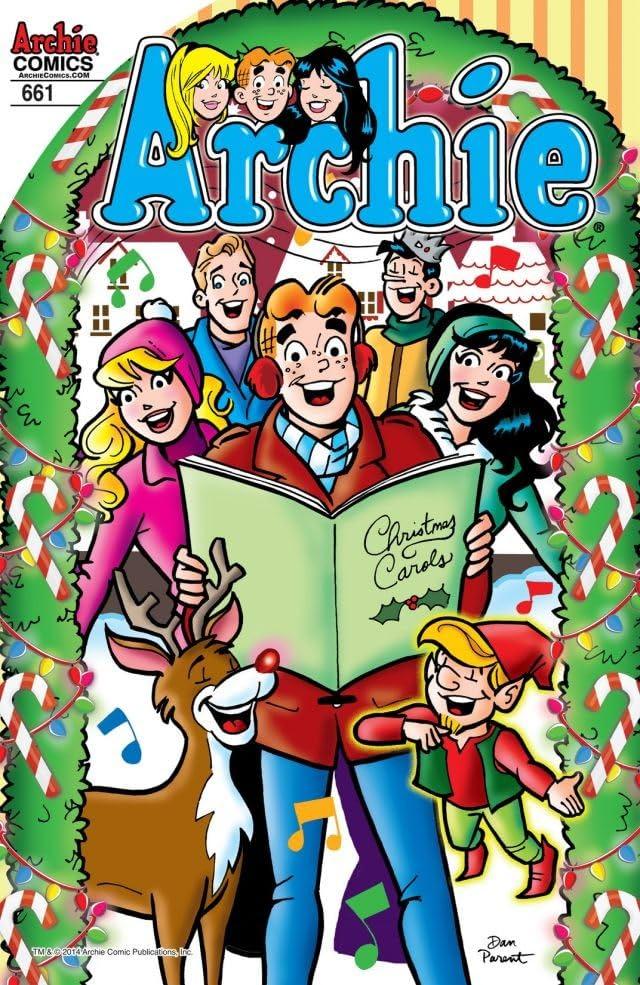 Archie #661