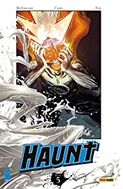 Haunt Vol. 5