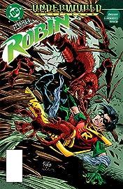 Robin (1993-2009) #24