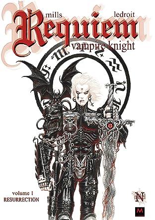 Requiem Vampire Knight Vol. 1: Resurrection