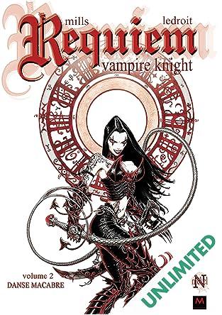 Requiem Vampire Knight Vol. 2: Danse Macabre