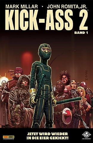Kick-Ass 2 Vol. 1