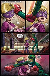 Kick-Ass 2 Vol. 1