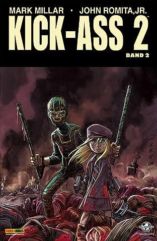Kick-Ass 2 Vol. 2