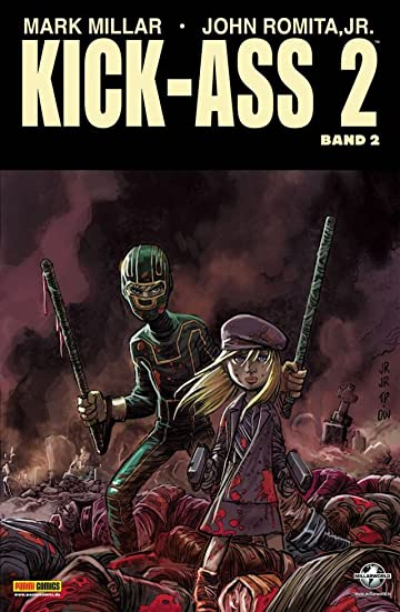 Kick-Ass 2 Vol. 2