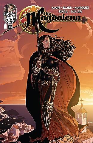 The Magdalena Vol. 3 #6