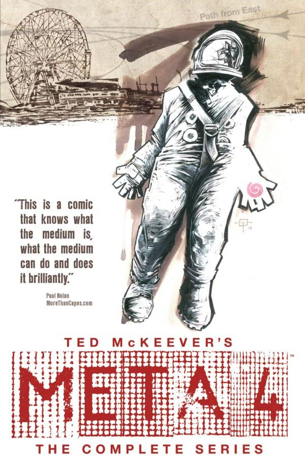 Meta 4 Complete Series
