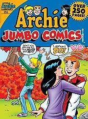 Archie Comics Digest #255