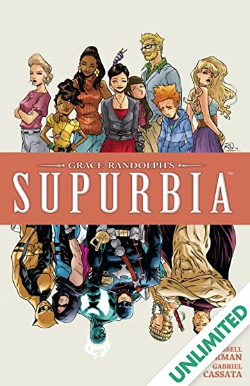 Supurbia Vol. 4