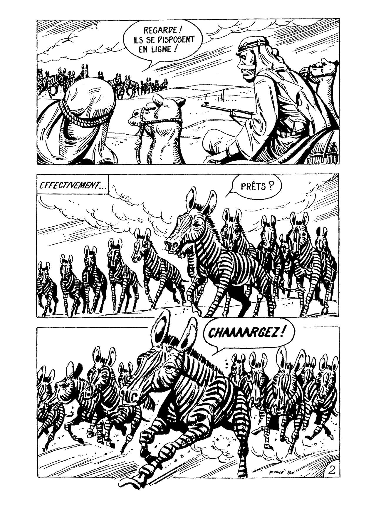 Yatan Vol. 1: La Grande Rebellion
