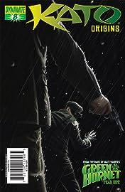 Kato Origins: Way of the Ninja #8