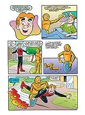 Archie's Funhouse Comics Digest #9