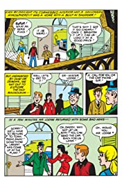 PEP Digital #111: Archie & Friends Ghost Stories
