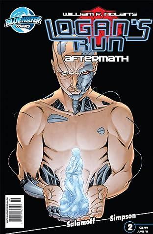 Logan's Run: Aftermath #2