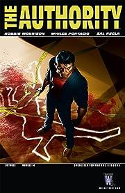 The Authority (2003-2004) #14