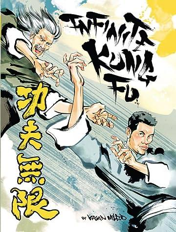 Infinite Kung Fu