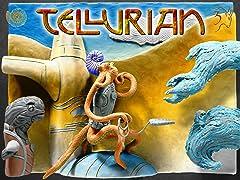 Tellurian #3
