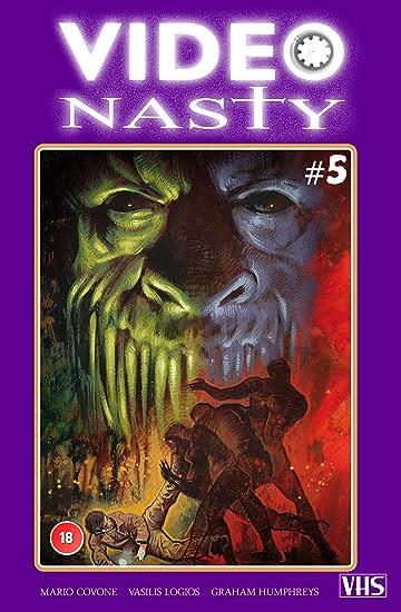 Video Nasty #5