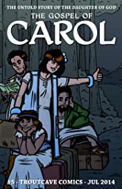 The Gospel of Carol #5
