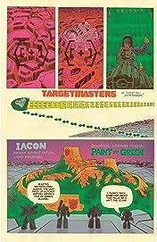 Transformers vs. G.I. Joe #2