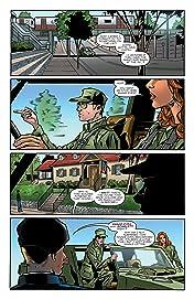 G.I. Joe: A Real American Hero #206