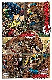New Avengers (2004-2010) #41