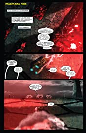 Transformers: Primacy #2