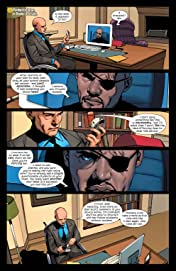 Ultimate X-Men #75