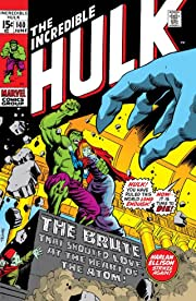 Incredible Hulk (1962-1999) #140